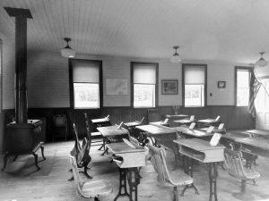 Old room Classroom